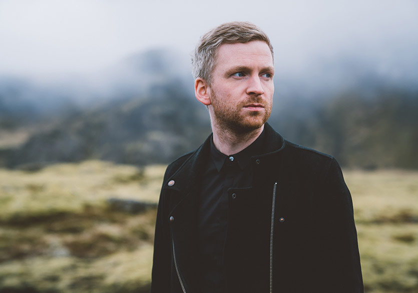 Ólafur Arnalds, Reykjavik'ten Özel Performansla PSM Online'da