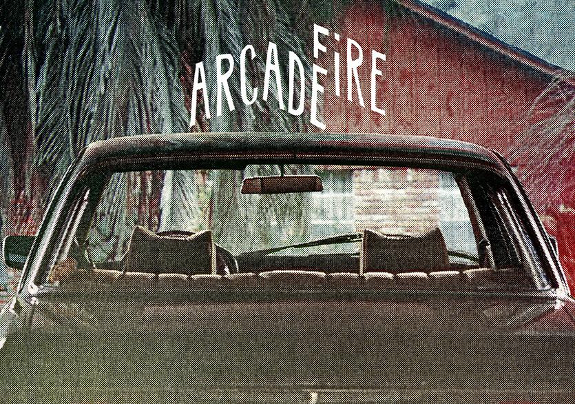 Arcade Fire The Suburbs'ın 10. Yılını Kutluyor