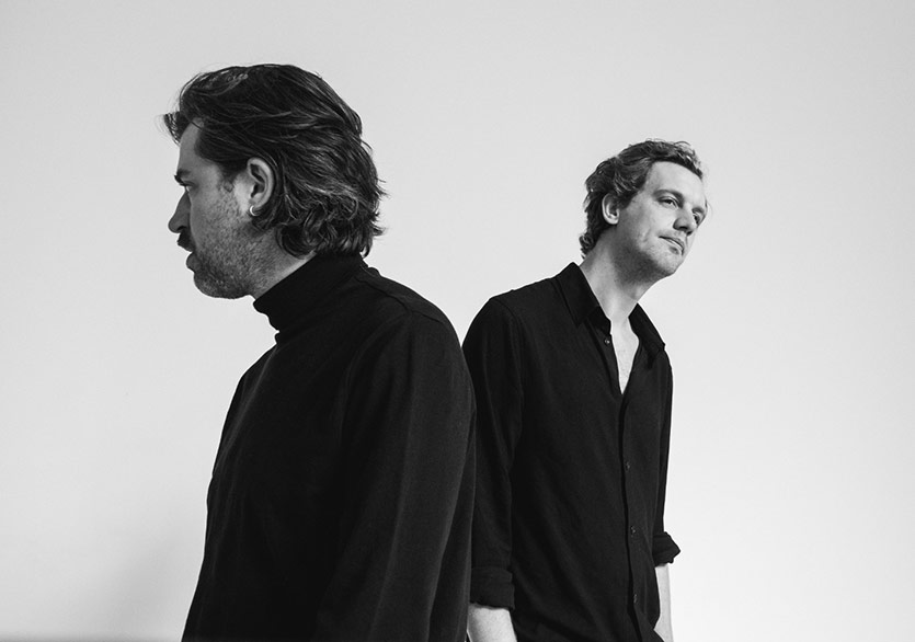 """Balthazar'dan Yeni Albüm: """"Sand Castle Tapes"""""""