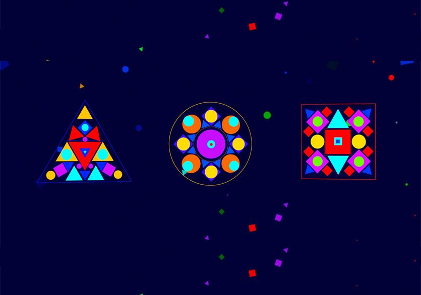 Web Bienali 2020 Apeiron İzleyiciyle Buluşuyor