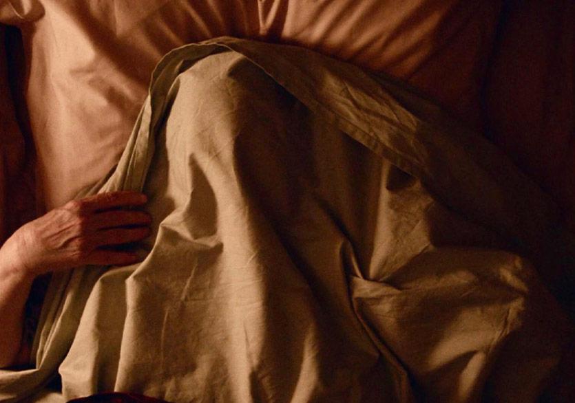 """Gaspar Noé'nin Yeni Filmi """"Vortex""""ten İlk Görsel Yayımlandı"""