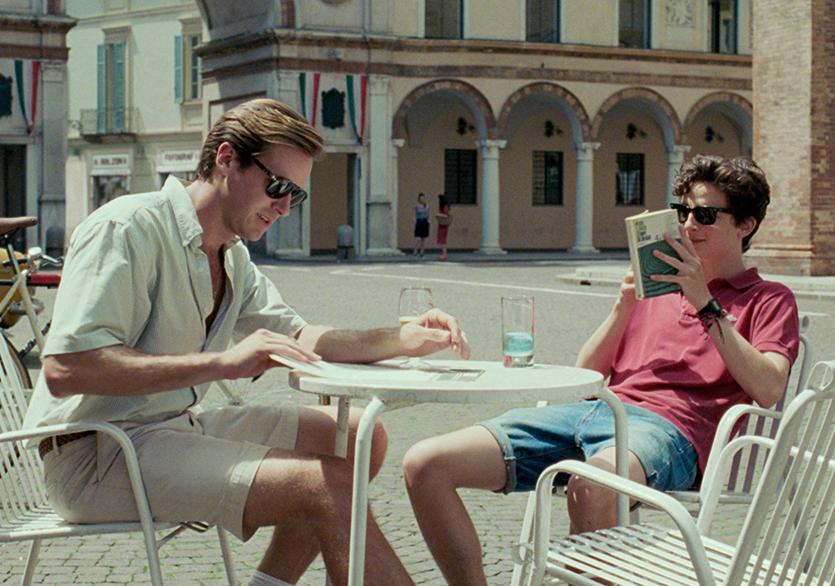 Call Me By Your Name'in Devam Filminden Yeni Gelişmeler