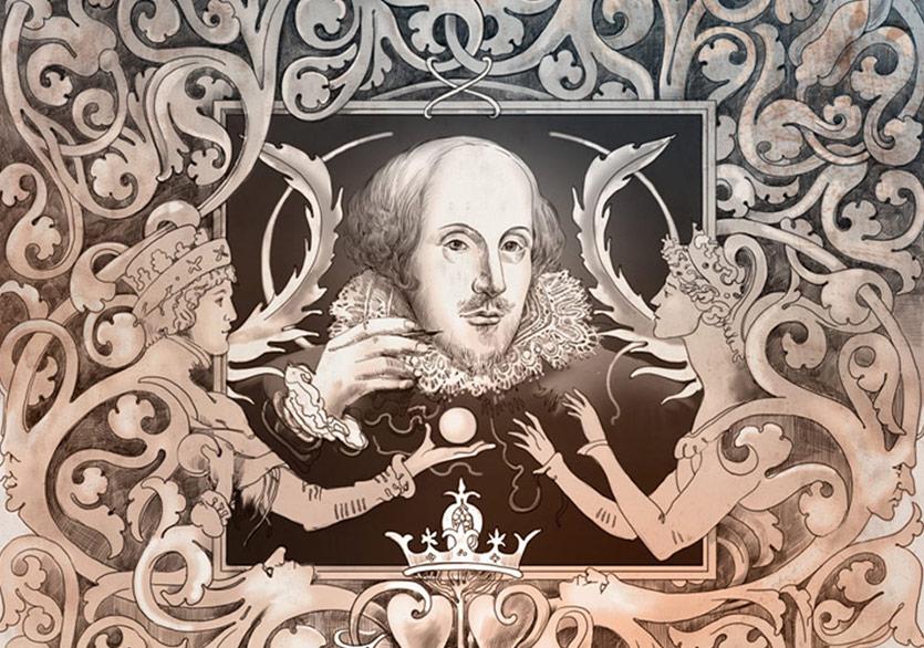 Shakespeare'in Son Oyununun Nadir Baskısı İspanya'da Bulundu