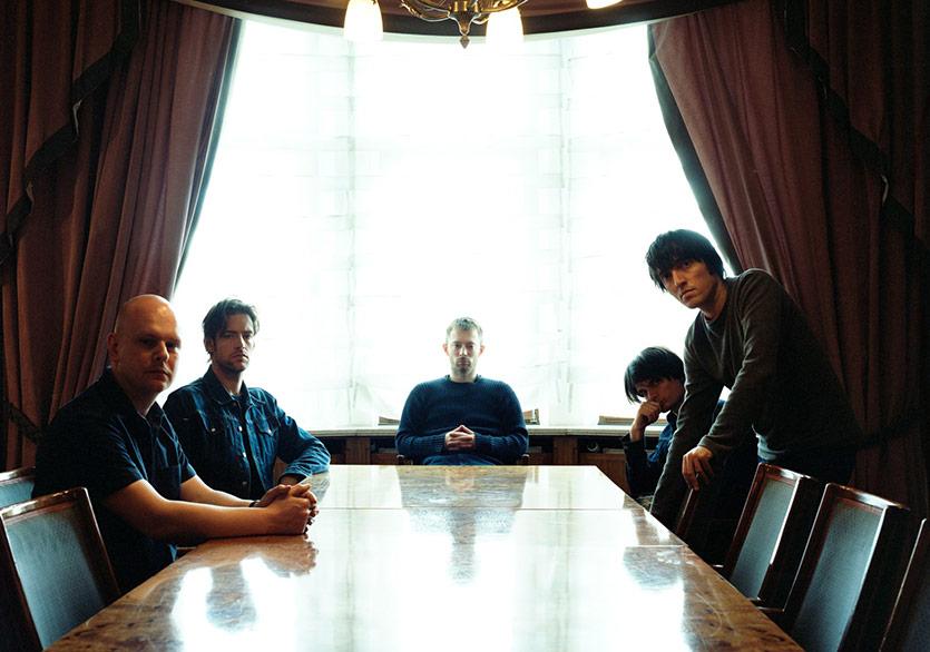 "Radiohead'den Üçlü Albüm ""KID A MNESIA"""