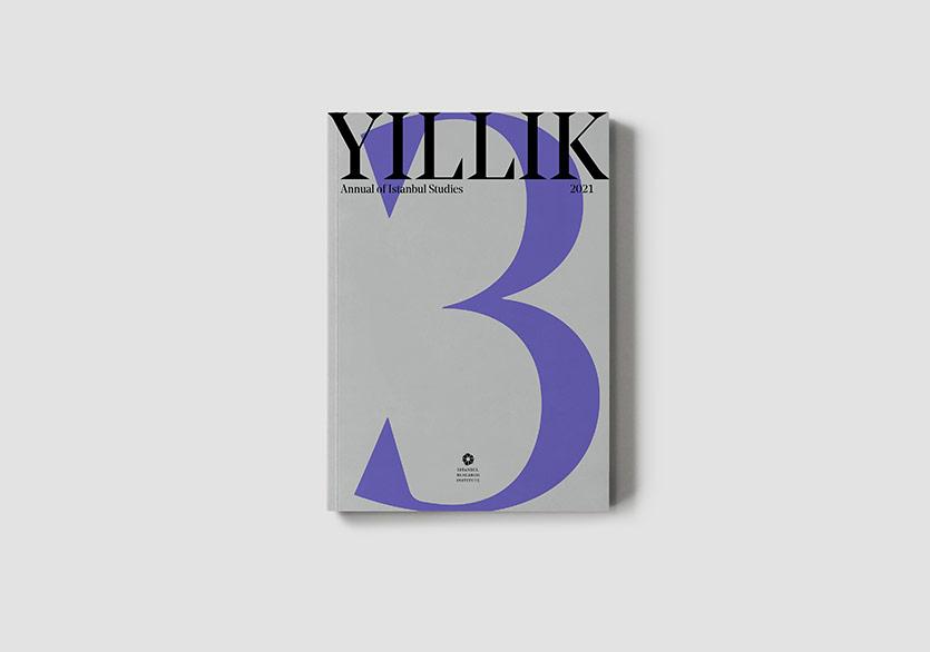 """""""YILLIK: Annual of Istanbul Studies"""" İçin Yazı Başvuruları Başladı"""