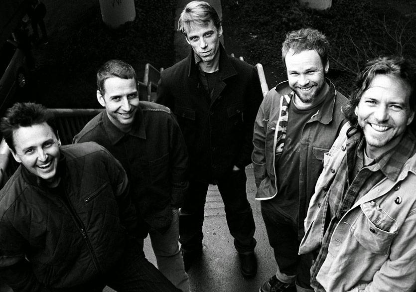 Pearl Jam'in Yeni Albümünden İlk Tekli Yayımlandı
