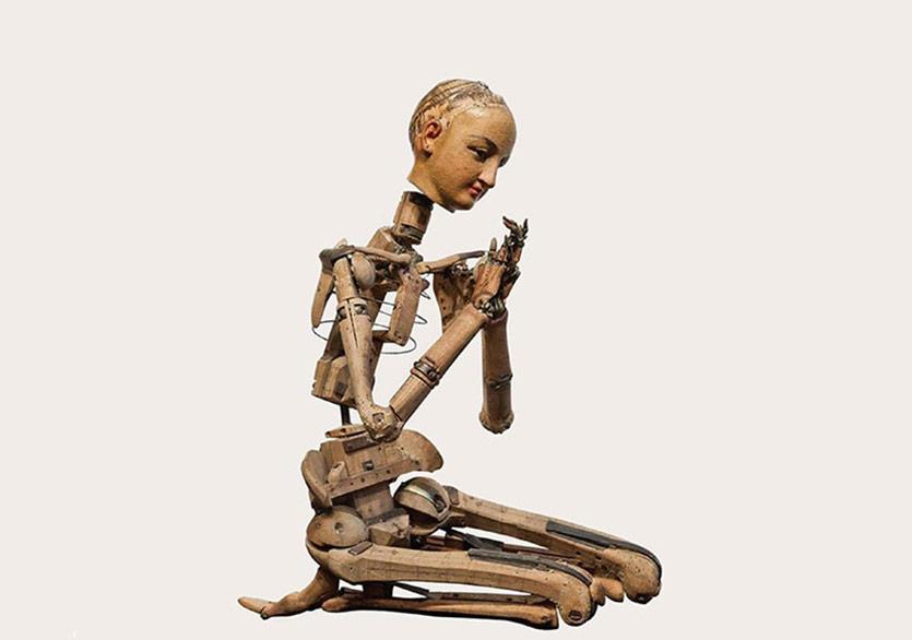İşe Yaramaz Kemiklerden Bozuk Genlere