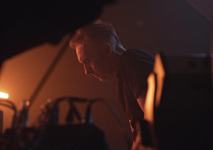 """Yann Tiersen'in Yeni Albümü """"Kerber"""" Yayımlandı"""