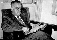 Ahmet Hamdi Tanpınar'ın Romancılığı Üzerine Düşünceler