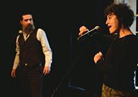 """Kadıköy Boa Sahne'den """"Boa Kısalar"""" Bu Akşam Başlıyor"""