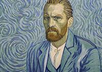 Van Gogh Animasyonu Loving Vincent 29 Aralık'ta Vizyonda!