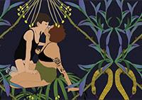 """Queer ve Feminist Bir Ekosistem """"bütün kuşlar benim bahçeme gelir"""""""