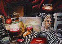 Ölümsüz Bir Kurt Cobain Aşkı: Dün Gece Nerede Uyudun?