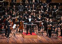 Barış İçin Müzik Vakfı Çocukları Konsere Davet Ediyor