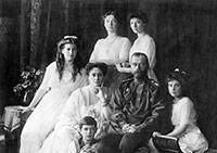 Sürgün Bir Aşk Hikâyesi: Romanovlar'ın Son Evi