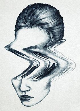 Mürekkebi Ruhun En Karanlık Gecesi Renginde: Cioran