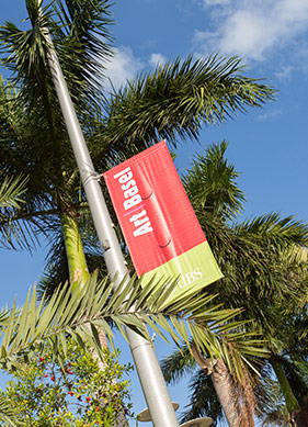Art Basel Miami Beach'ten Eğlenceli Notlar