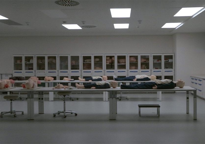 """Deniz Tortum'un """"Maddenin Halleri"""" Filmi 19 Haziran'da MUBI'de"""