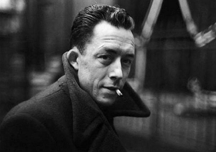 Serra Yılmaz ve Yiğit Bener, Camus ve Salgın Hakkında Konuşacak