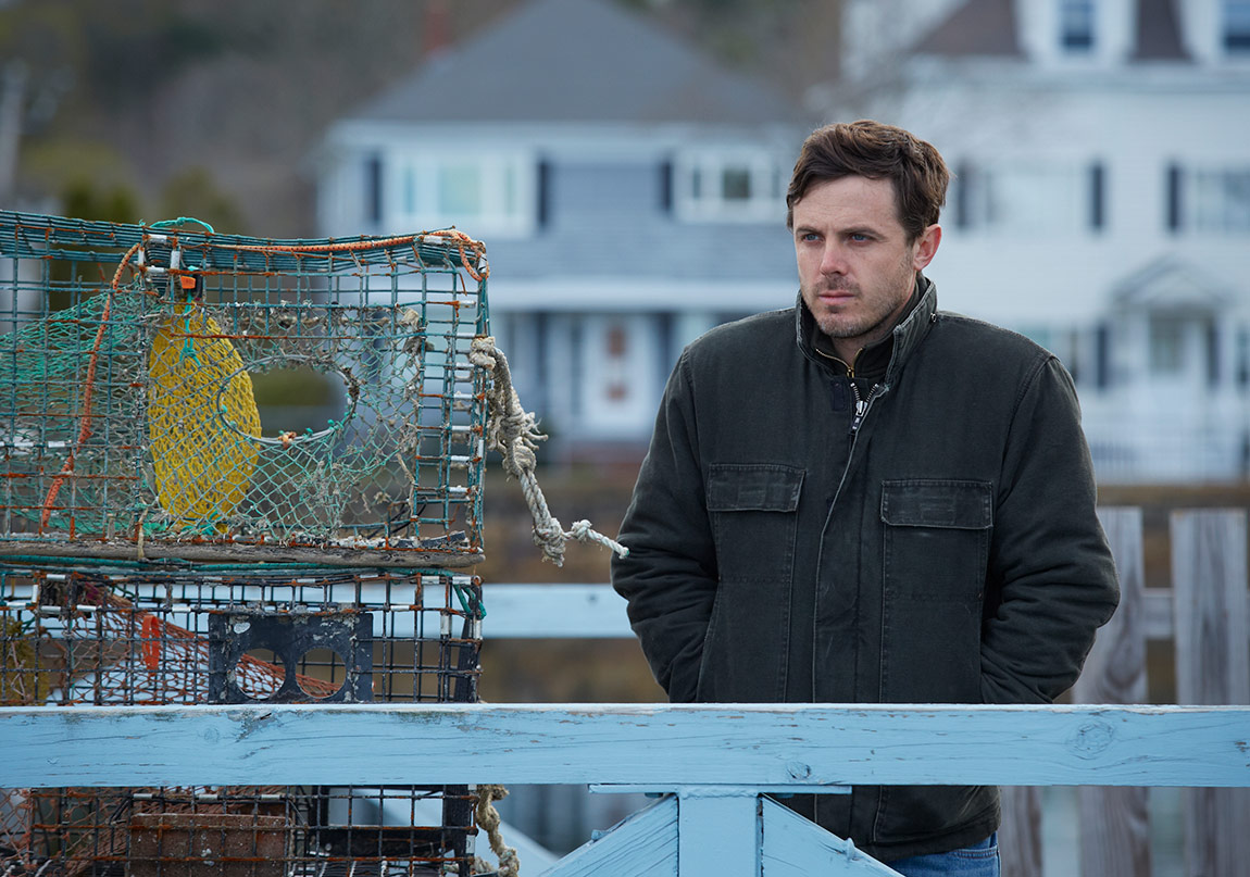 Manchester by the Sea 3 Şubat'ta Sinemalarda!