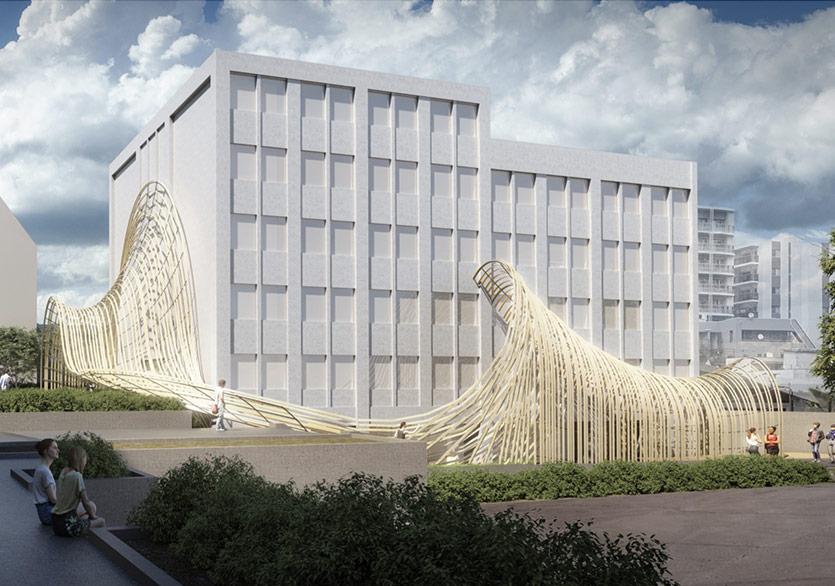 Tokyo'daki Haruki Murakami Kütüphanesi 2021'de Açılıyor
