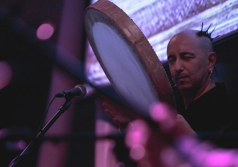 Borusan Sanat'tan Yeni Konser Kaydı