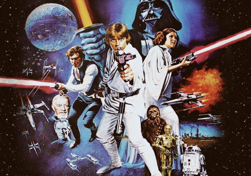 FelsefeLab'den Star Wars Evrenine Felsefi Okumalar