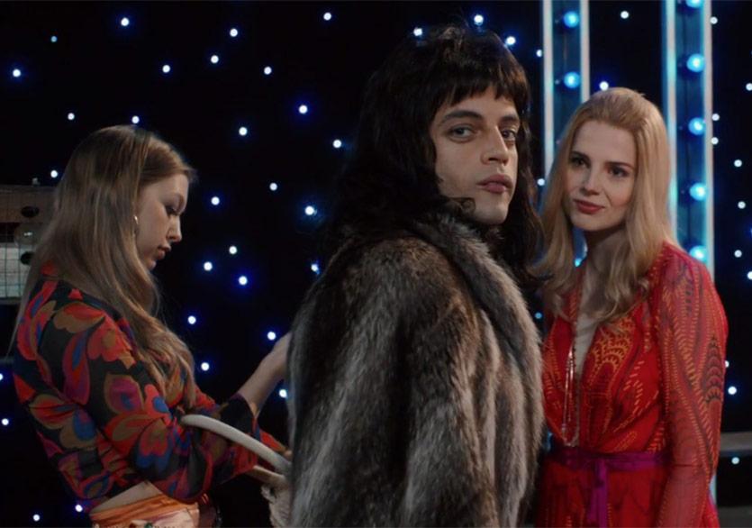 Bohemian Rhapsody Filminin Soundtrack'i Yayımlandı