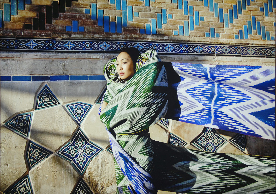 Orta Asya'nın Mistik Ruhu