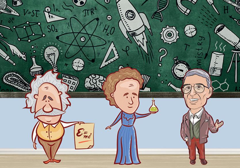 Nobel Ödülü Nasıl Kazanılır?