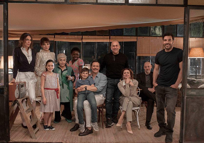 Ferzan Özpetek'in Yeni Filminin Fragmanı Yayımlandı