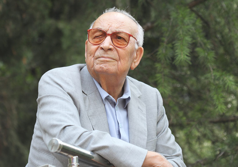 """Yaşar Kemal Anması: """"Masalların Sesi, Doğanın Nefesi"""""""