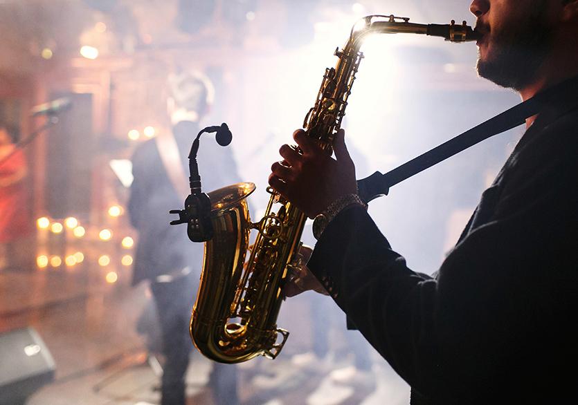 İstanbul Caz Festivali'nden Genç Caz Müzisyenlerine Çağrı