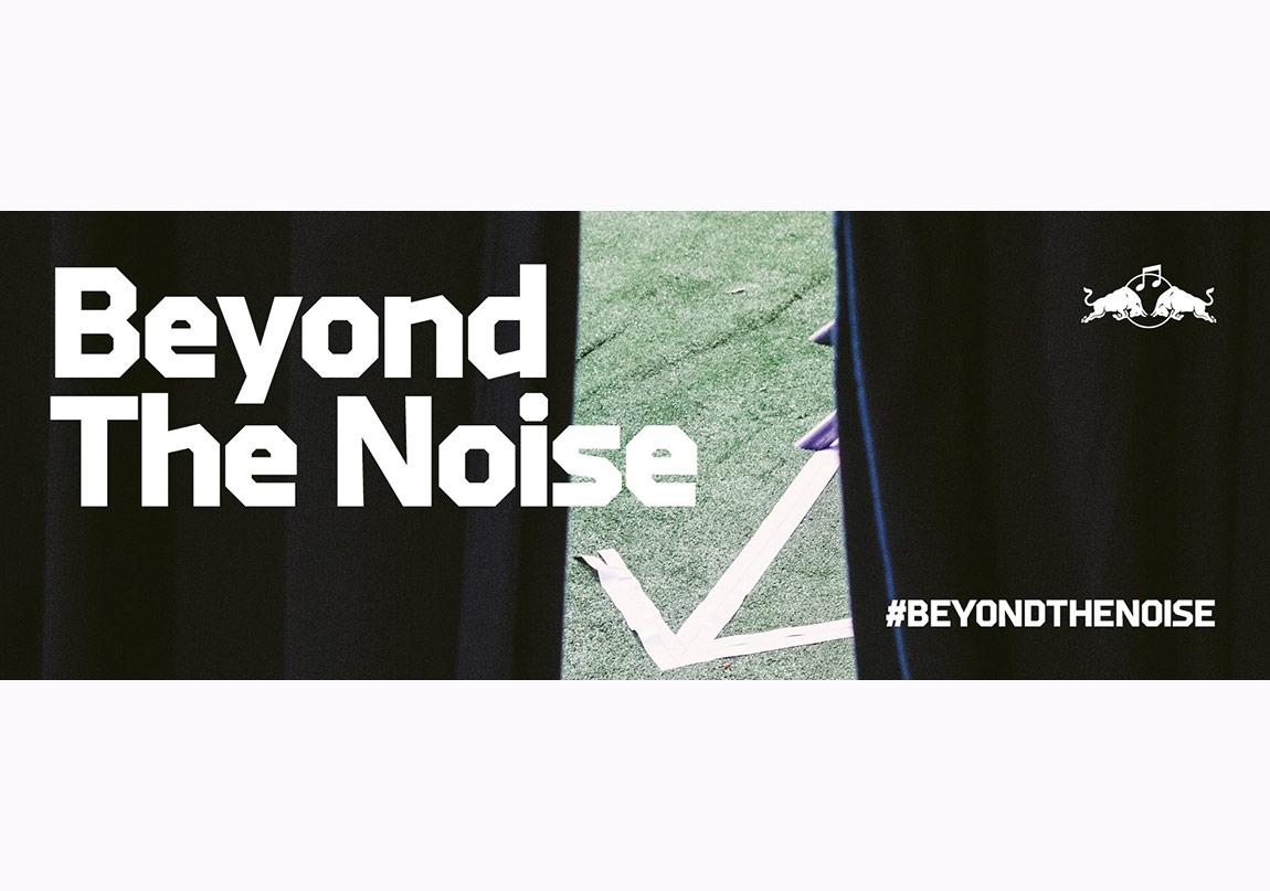 Sahne Arkasına Odaklanan Bir Sergi: Beyond The Noise