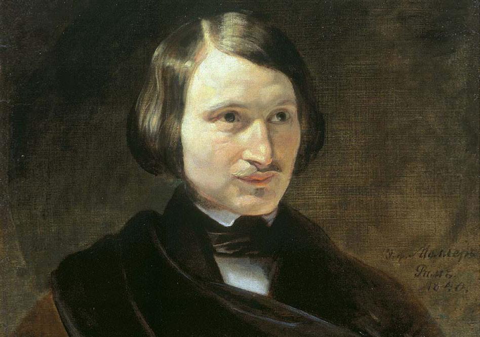 Sergey Aksakov'un Gogol'le Yirmi Yıllık Dostluğu