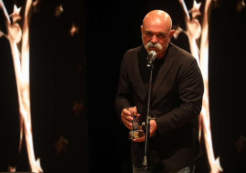 Altın Koza Film Festivali Ödülleri Sahiplerini Buldu