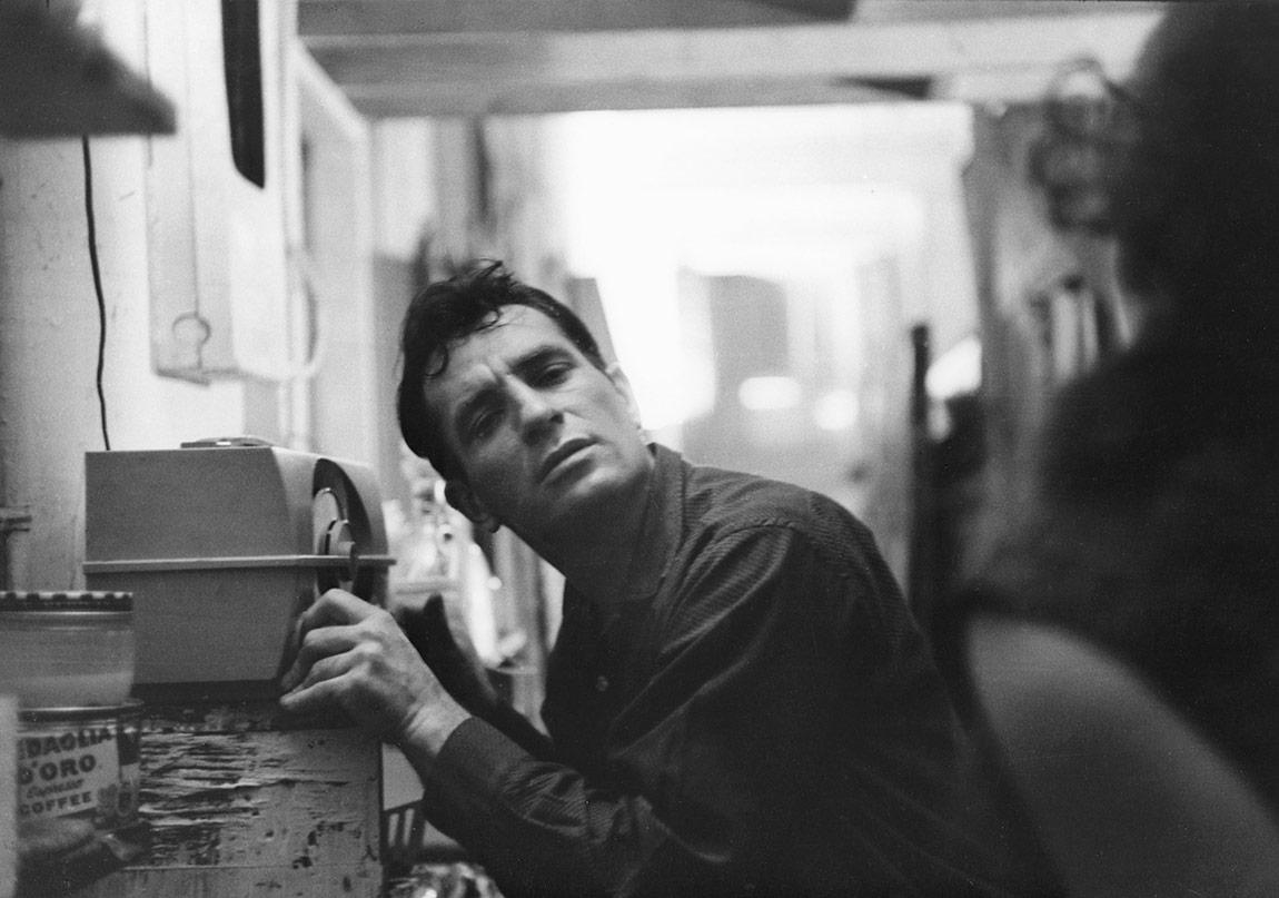 Jack Kerouac Aşkın Peşinde: Tristessa
