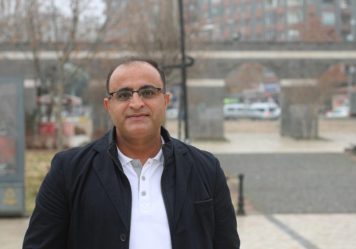 Kemal Varol, Ankaralı Okurlarıyla Buluşuyor