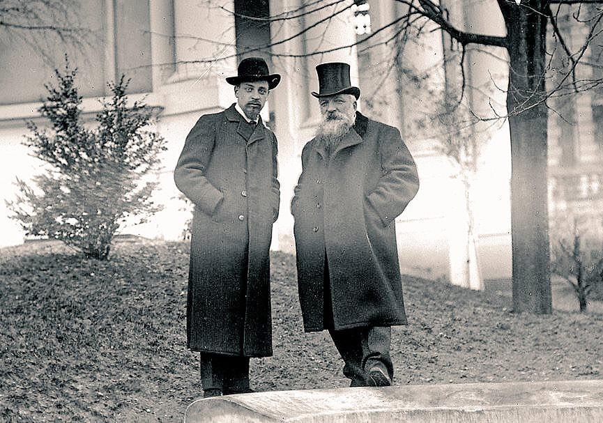 Rainer Maria Rilke ve Auguste Rodin'in Hikâyesi