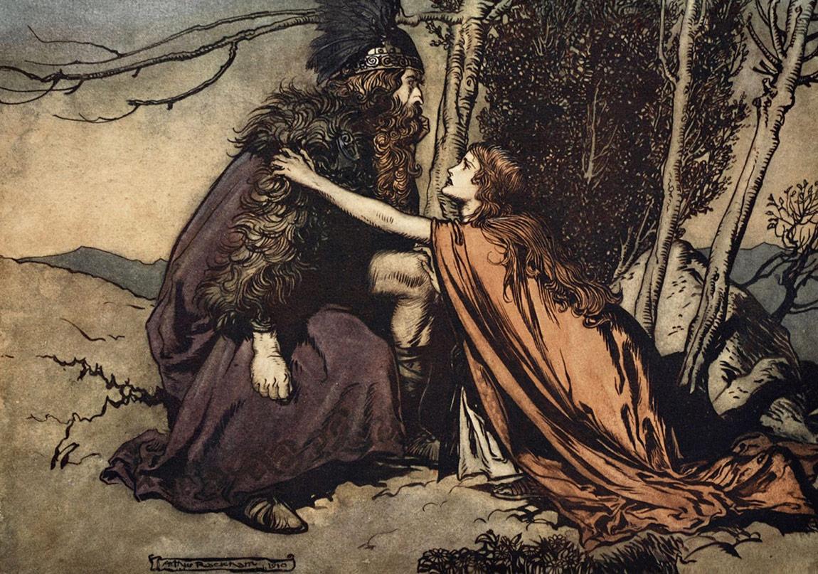 Viking Masalları