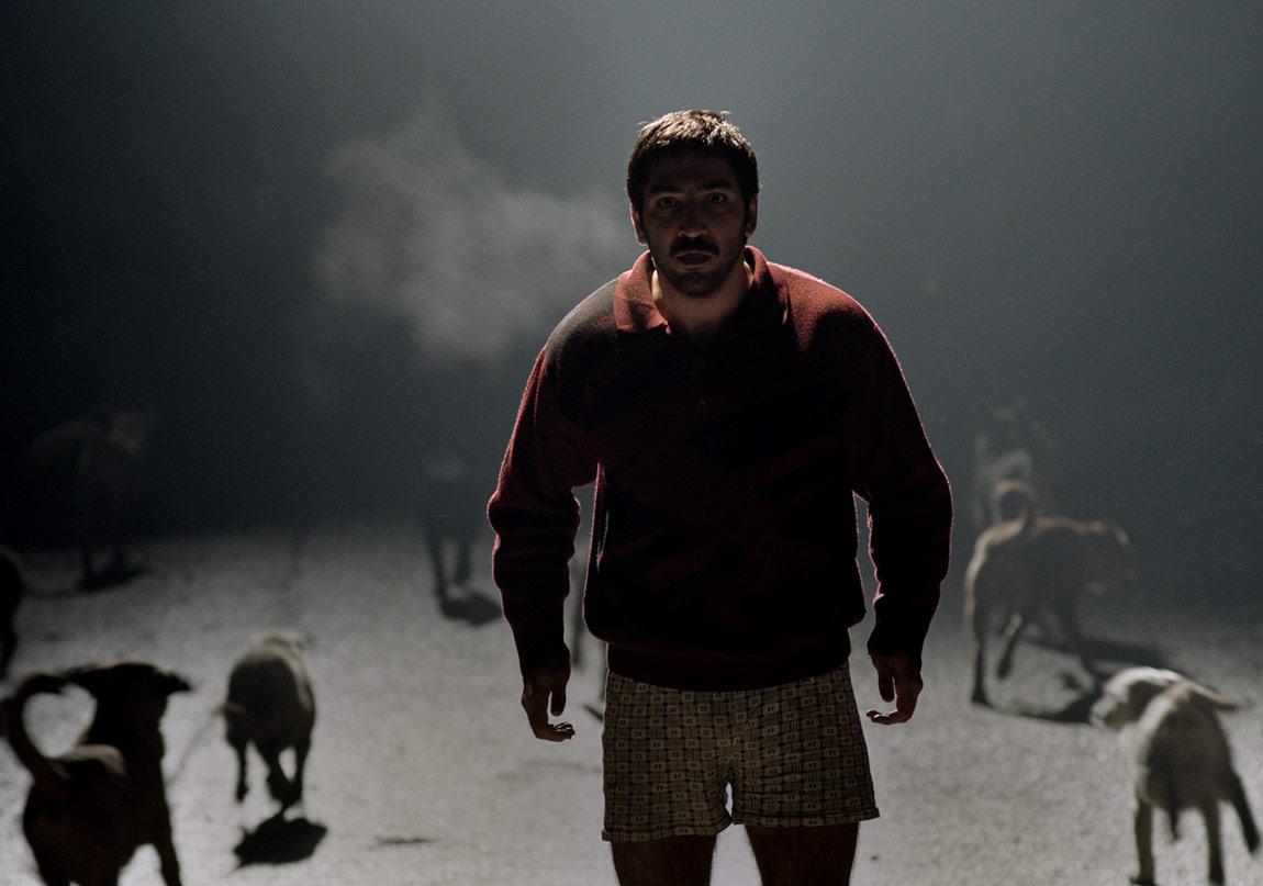 Abluka Avrupa Film Akademisi Adayları Arasına Girmeyi Bekliyor