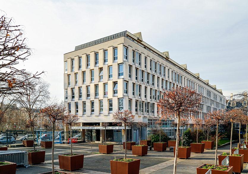Cité Internationale des Arts Türkiye Atölyesi İçin Açık Çağrı
