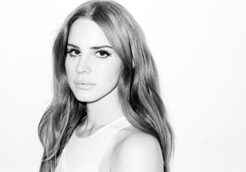Lana Del Rey'in Yeni Albümünden İlk Parça
