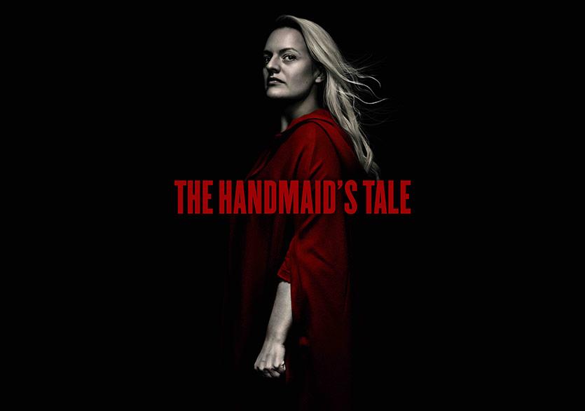 The Handmaid's Tale'in 3. Sezon Afişi Paylaşıldı
