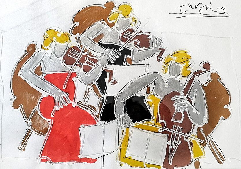 Büyük Efes Sanat Günleri Yaklaşıyor