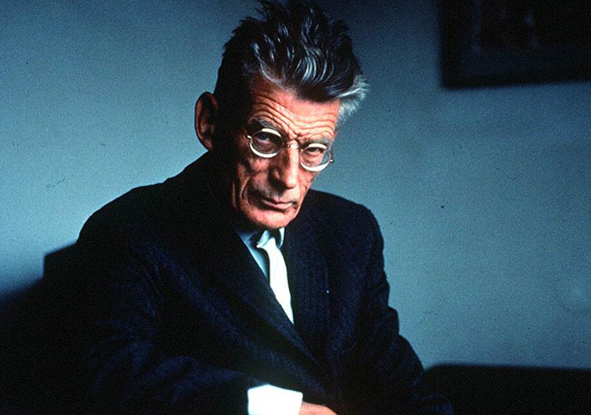 """Berkay Aygör'le """"Beckett'le Akşam Yemeği"""" Atölyesi"""