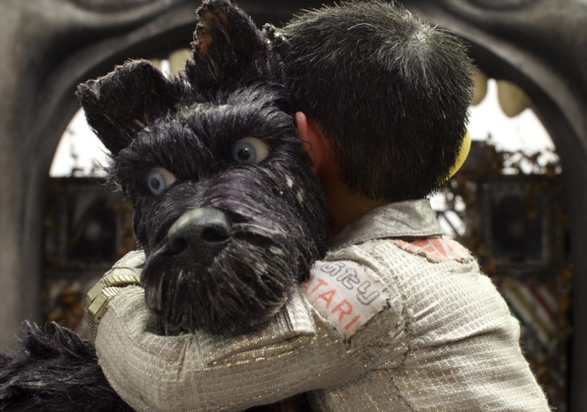 Isle of Dogs Filminin Soundtrack'leri Yakında!