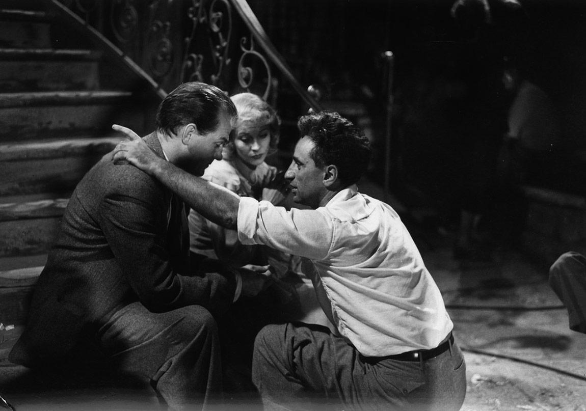 Zülfü Livaneli ile Elia Kazan'ın Yolculuğu