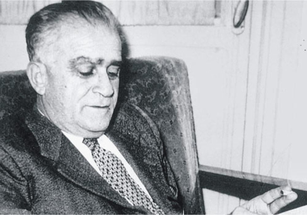 Ahmet Hamdi Tanpınar: Bir Enkaz Toplayıcısı