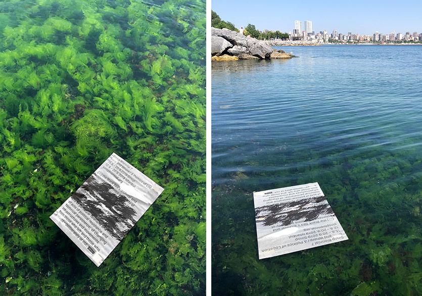 Karadeniz'den İstanbul'a Uzanan Bir Yolculuk: ''Burada ve Nerede''